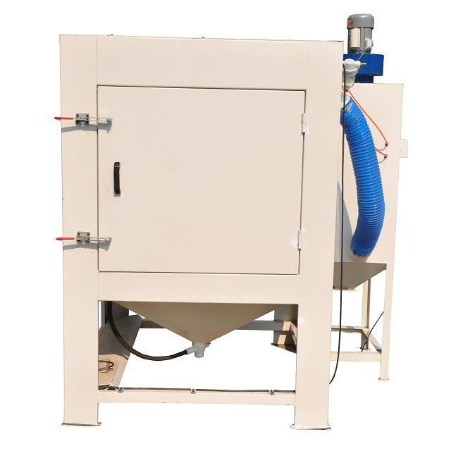CL-1212A Industrial Suction Blast Machines