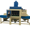 Conveyor Belt Automatic Sand Blasting Machine